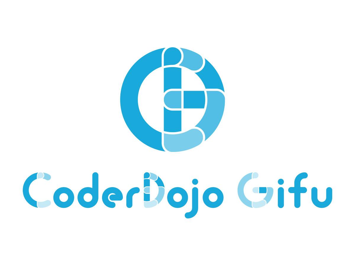 CoderDojo岐阜ロゴマーク
